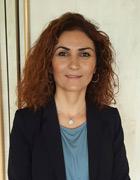 Sakine Azodanlou - Stadtjugendpflege und Interkulturelle Arbeit